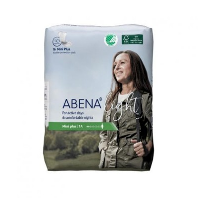 Abena Light Mini Plus 10 x 28 cm
